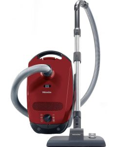 MIELE Staubsauger ClassicC1 Easy Red Pow