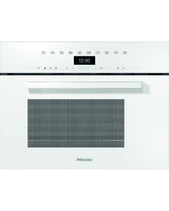 MIELE Dampfgarer mit Mikrowelle DGM 7440-60 BW