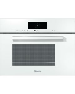 MIELE Dampfgarer mit Mikrowelle DGM 7840-60 BW